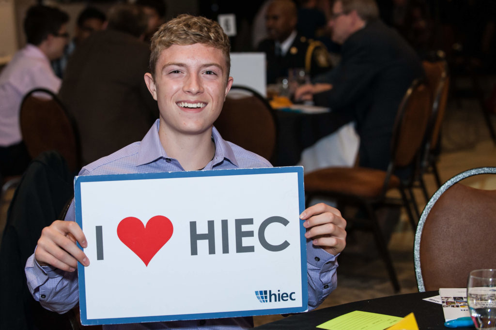 MACC Heart HIEC 1