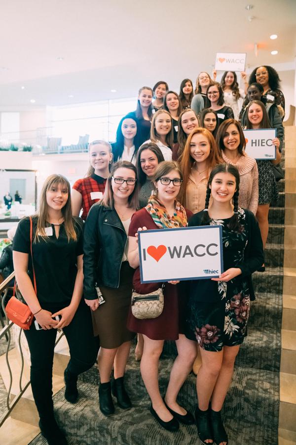 WACC Guests 2