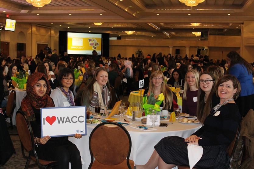 WACC Table 1