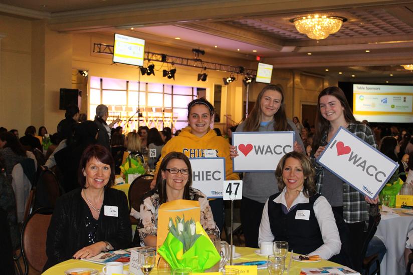 WACC Table 2