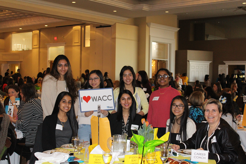 WACC Table 4