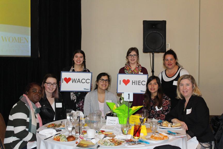 WACC Table 5